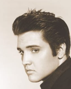 The King (Elvis)